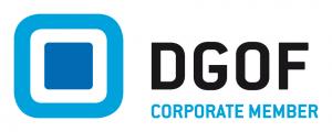 Logo DGOF Corporate Member