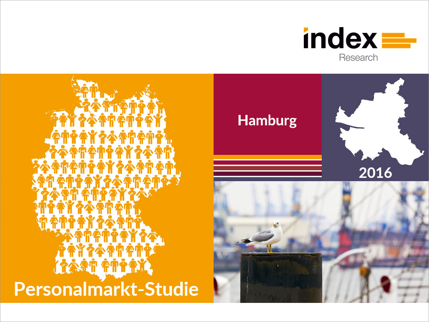 index Personalmarkt-Studie Hamburg 2016