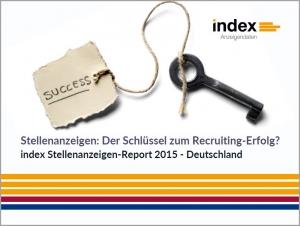 Titel_index_Stellenanzeigen-Report_2015