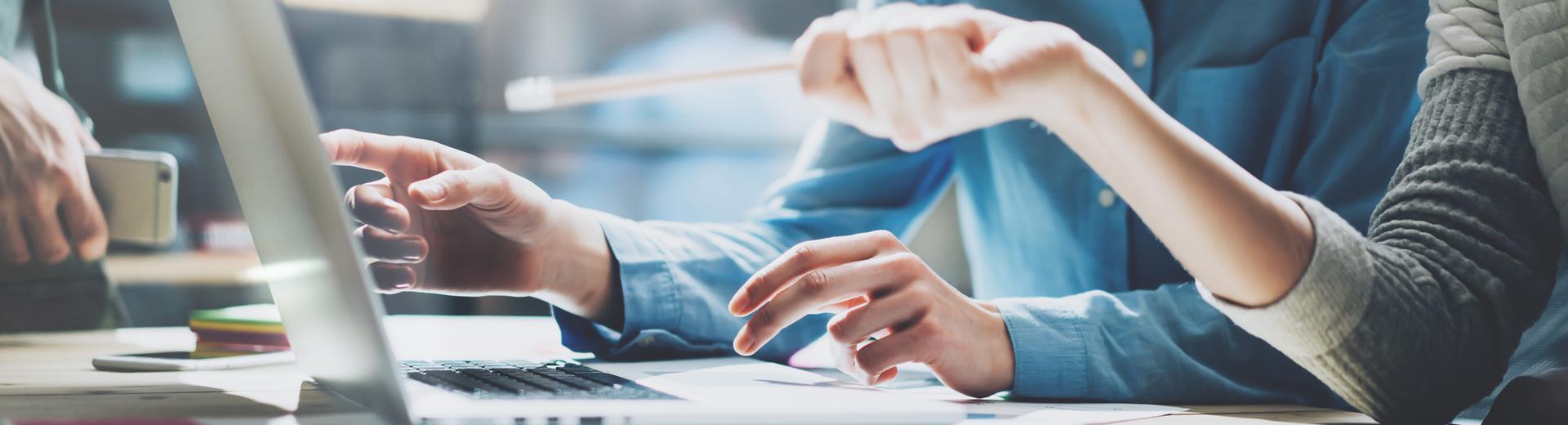 Studie Karrierewebsites von Zeitarbeitsunternehmen